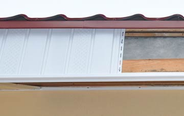 Port Dundas fascia repair costs