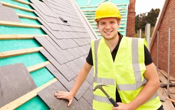 find trusted Port Dundas roofers in Glasgow City